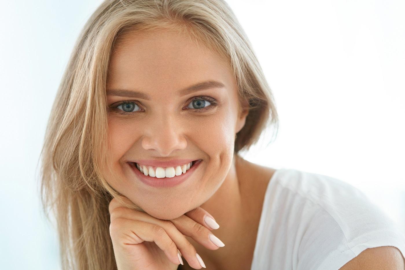 Bonding i konturowanie zębów