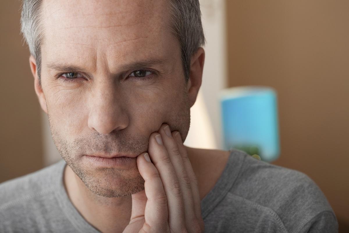 Starte zęby – objawy i przeciwdziałanie