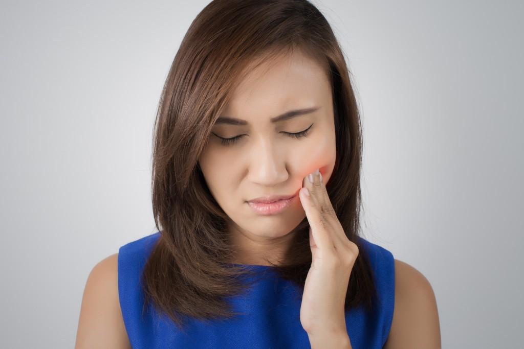 ból zęba dentysta łódź meritum